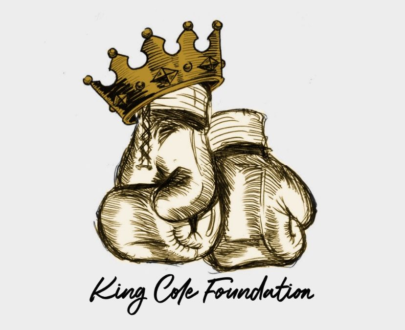 King Cole Foundation – 16.08.20