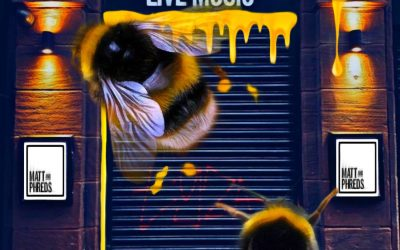 Bees LIVE (Collection)