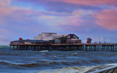 Everybody Loves Blackpool..