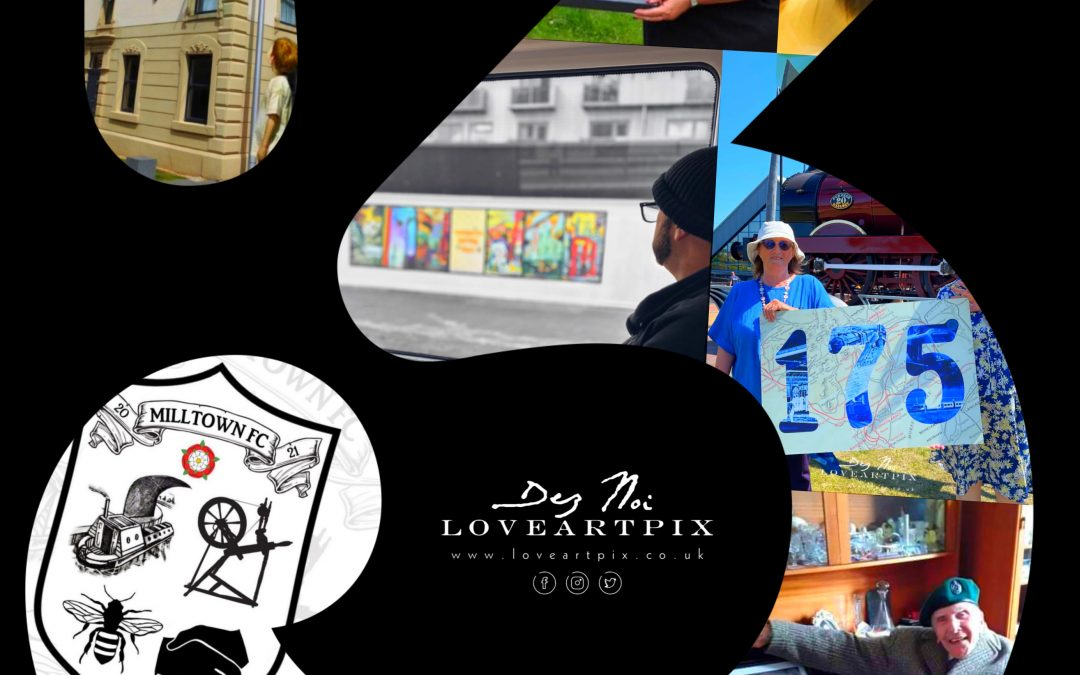 3 Years for Loveartpix 17.10.21